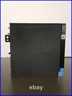 Dell Wyse 5070 Thin Client Pentium Silver J5005 8Gb Ram 16GB eMMC 19837JN
