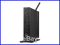 Dell Wyse 5070 Thin Client Slimline Desktop, 1T27C D