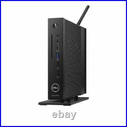 Dell Wyse 5070 Thin Client32GBW104GBIntel Celeron J4105RefurbishedWARRANTY