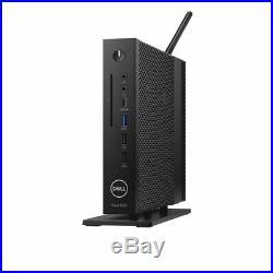 Dell Wyse 5070 Thin ClientIntel Pentium Silver J500516GB4GBScratchWARRANTY