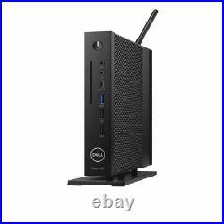 Dell Wyse 5070 Thin ClientIntel Pentium Silver J50058GB16GBRefurbished