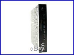 Dell Wyse 5070 WIFI Thin Client Intel Celeron CPU 4GB DDR4 32GB SSD WIE10 V49TV