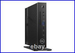 Dell Wyse 5070 thin client J5005 1.5GHz 8GB RAM 128GB SSD