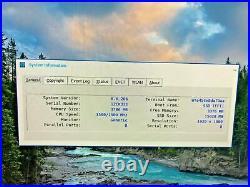 Dell Wyse 5470 AIO All in one Thin Client 24 FHD 1.5Ghz 4GBDDR4 128GB SSD w10