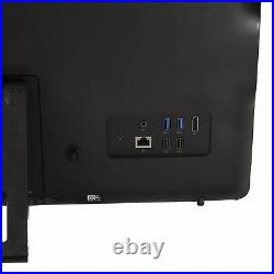 Dell Wyse 5470 AIO Thin Client J4105 1.5GHz 4GB RAM 16GB eMMC WNTY 2023 No PSU