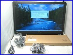 Dell Wyse 5470 AiO All-in-One Thin Client 24 FHD 1.5Ghz 4Core 4GBDDR4 16GBFlash