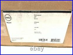 Dell Wyse 5470 All-in-One 23.8 FHD J4105 2.5GHz 8GB 32GB SSD W10 IoT 43DXY