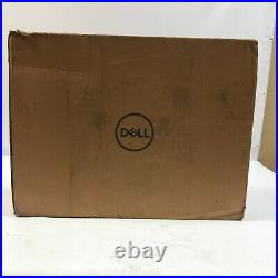 Dell Wyse 5470 All-in-One Thin client all-in-one 1 x Celeron J4105/1.5 Ghz