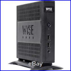 Dell Wyse 7010 7010-FP85CF2 Thin Client AMD G-T56N 1.65 GHz Dual-Core Processo