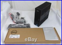 Dell Wyse 7010 EXT Thin Client 020DJ1 20DJ1 16GB Flash 4GB RAM %5