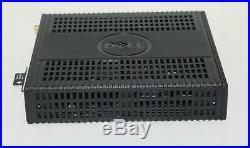 Dell Wyse 7010 TC WES7 16GF/4GR Z90D7 Thin Client G9MYN 800148656