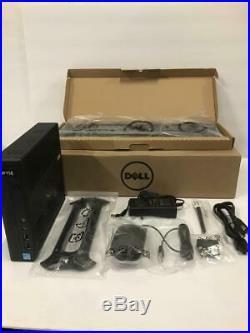 Dell Wyse 7010 Thin Client 4GB RAM 16GB Flash WES7 9XFYV