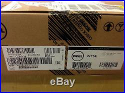 Dell Wyse 7010 Thin Client 8GB 2GB Linux G9MYN NFS