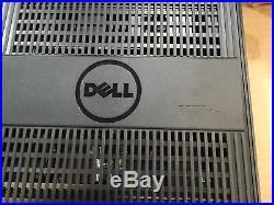 Dell Wyse 7010 Thin Client T56N 1.65GHz 4GB RAM 16GB Flash Win 7 G9MYN