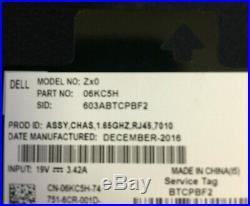 Dell Wyse 7010 Z90D7 Thin Client(4GB RAM/16GB SSD/AMD G-T56N)