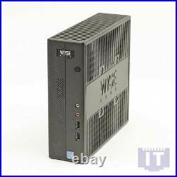 Dell Wyse 7020 Thin Client 909734-01L AMD DC 1.65GHz 2GB RAM 16GB Flash SSD W7