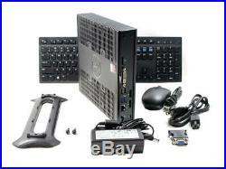 Dell Wyse 7020 Thin Client AMD GX-415GA 1.5GHz 4GB RAM 32GB SSD RJ45 WIE10 8WF82