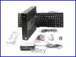 Dell Wyse 7020 Thin Client AMD GX-415GA 1.5GHz 8GB RAM 64GB SSD WIE10 RJ45 8WF82