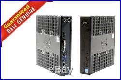 Dell Wyse 7020 Thin Client AMD GX-420CA 2GHz 128GB SSD 8GB RAM WIE10 WIFI RJ-45