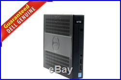 Dell Wyse 7020 Thin Client AMD GX-420CA 2GHz 32GB SSD 4GB RAM Linux RJ-45 8WF82