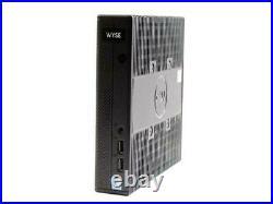 Dell Wyse 7020 Thin Client AMD GX-420CA 2GHz 4GB RAM 128GB SSD WES7 RJ-45 5W5HC