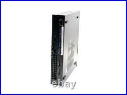 Dell Wyse 7040 Thin CLient I5-6500TE 8GB DDR4 128GB SSD Windows 10 Professional