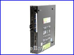 Dell Wyse 7040 Thin Client Intel Core i5-6500TE 2.3GHz 128GB SSD 4GB DDR4 RJ-45