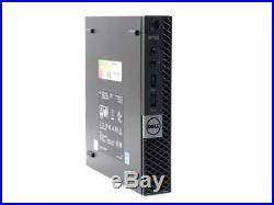 Dell Wyse 7040 Thin Client Intel Core i5-6500TE 2.3GHz 4GB RAM 128GB SSD WIE10