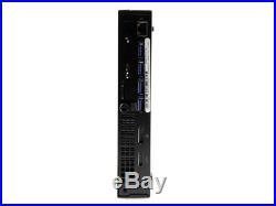Dell Wyse 7040 Thin Client Intel Core i5-6500TE 2.3GHz 4GB RAM 128GB SSD WIN8.1