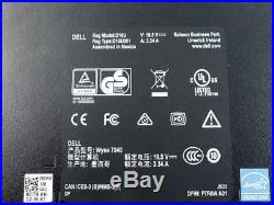 Dell Wyse 7040 Thin Client Intel Core i5-6500TE 2.3GHz 4GB RAM 128GB SSD WIN8.1