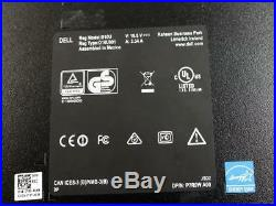 Dell Wyse 7040 Thin Client Intel Core i5-6500TE 2.3GHz 4GB RAM 320GB SSD P7R0W