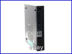 Dell Wyse 7040 Thin Client Intel Core i5-6500TE 2.3GHz 8GB 240GB HDD WES7P KGWW2