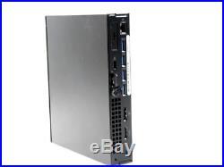 Dell Wyse 7040 Thin Client Intel Core i7-6700TE 2.4GHz 16GB RAM 128GB SSD P7R0W