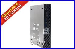 Dell Wyse 7040 Thin Client Intel Core i7-6700TE 2.4GHz 8GB DDR4 RAM 128GB SSD