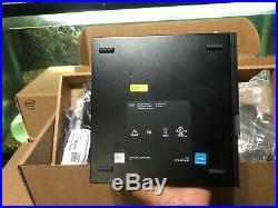 Dell Wyse 7040 Thin Client Intel i5-6500TE 8GB 128GB M. 2 SSD Win 10 MS Office