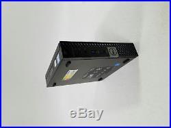 Dell Wyse 7040 Thin Client Micro i5-6500TE 2.3GHz 8GB DDR4 256GB SSD