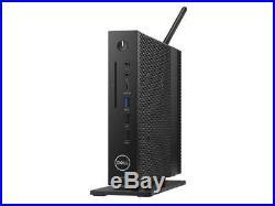 Dell Wyse 79RYW 5070 Thin Client Desktop J4105 4GB 16GB eMMC Wyse Thin OS