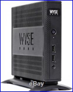 Dell Wyse 7JC46 5020 Thin Client PC AMD GX-415GA 1.5 GHz Quad-Core Processor