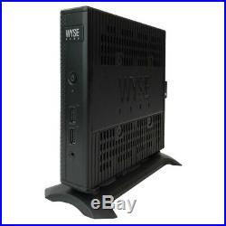 Dell Wyse D10D 909638-02L Thin Client Flash 2 GB 2GB RAM 1.4 GHz Radeon