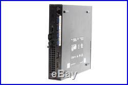 Dell Wyse D10U 7040 Intel Core i5-6500TE 2.30GHz 4GB 128GB HDD Thin Client P7R0W