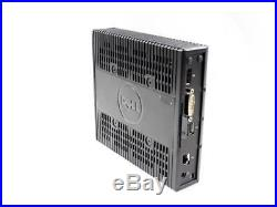 Dell Wyse Dx0D 5010 AMD G-T48E 1.40GHz Dual-Core 4GB Ram 16GB SSD Thin Client