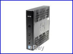 Dell Wyse Dx0Q-5020 4GB Ram 32GB SSD AMD GX-415GA 1.50GHz Wifi Thin Client 7JC46