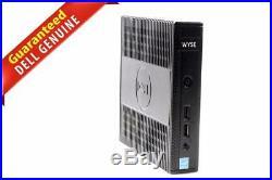 Dell Wyse Dx0Q-5020 AMD GX-415GA 1.50GHz 4GB Ram 16GB SSD ThinClient WP41J