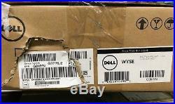 Dell Wyse G9MYN 7010 Mini Desktop, 4 GB RAM, 16 GB Flash Thin Client NEW