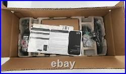 Dell/Wyse Lot of (4x) Cx0 C00X 128F/512R Xenith Thin Client 902195-01L EB-5586