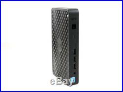 Dell Wyse N03D 3030 WIFI Thin Client Intel N2807 1.58GHz 16GB SSD 4GB RAM 5FDCG