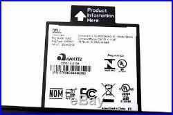 Dell Wyse N06D 3030 Intel N2807 1.58GHz 2GB 4GB SSD Wfi Thin Client 0061H-SP-FFF