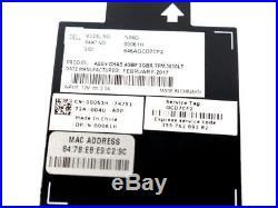 Dell Wyse N06D 3030 Intel N2807 1.58GHz 2GB Ram 4GB SSD Thin Client 0061H-SP-JJJ