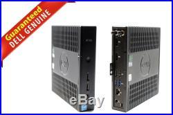 Dell Wyse N07D 5060 WIFI Thin Client AMD GX-424CC 2.4GHz 8GB RAM 64GB SSD WES7P