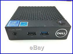 Dell Wyse N10D 3040 Thin Client 2GB 8GB Thin OS 9D3FH